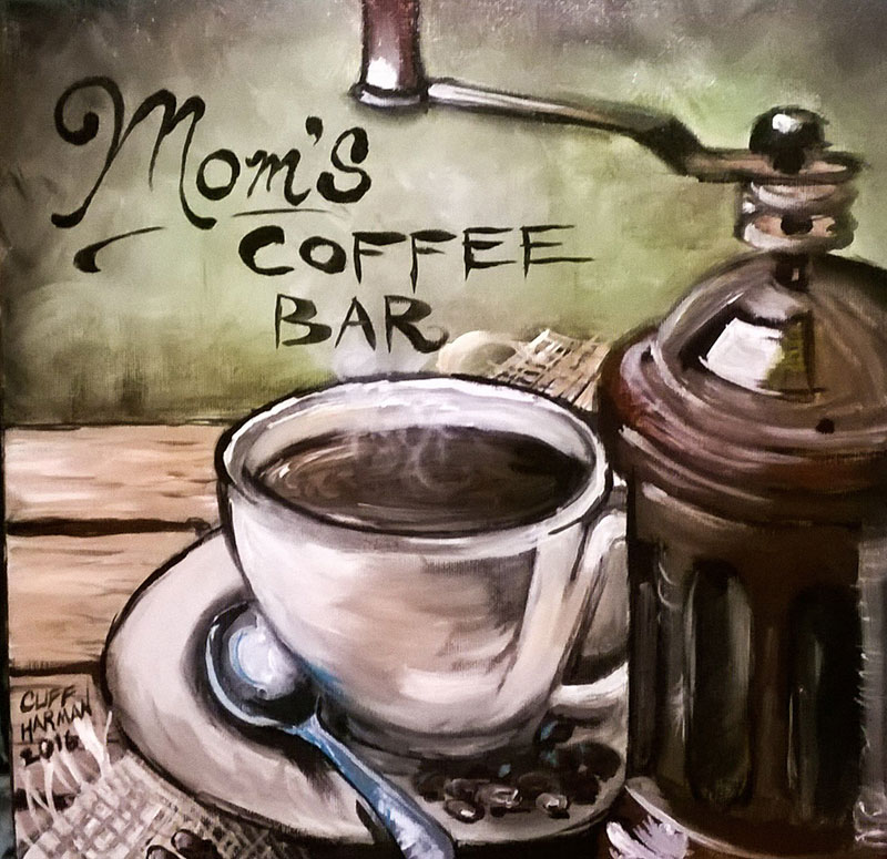A18 Mom's Coffee Bar - Sip and Paint Parties in Bartlett, IL