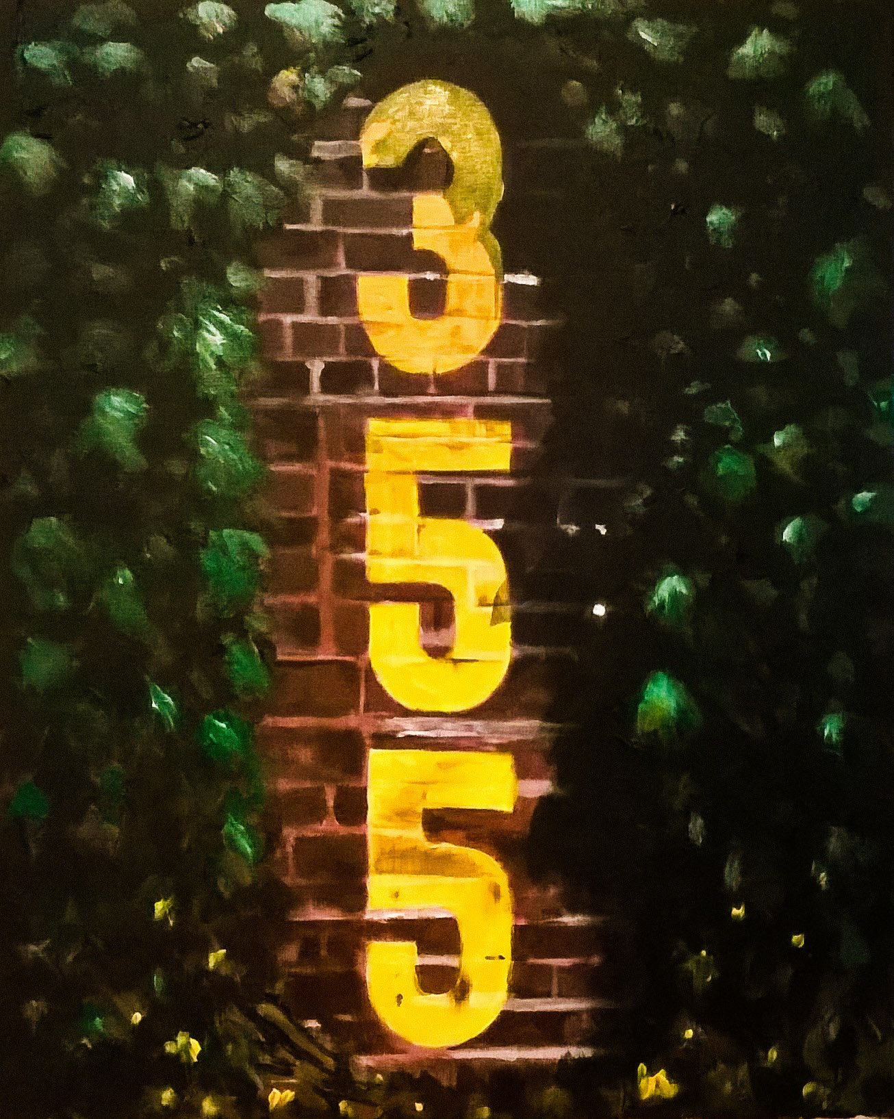 A2 Wrigley 355 Marker - Sip and Paint Parties in Bartlett, IL