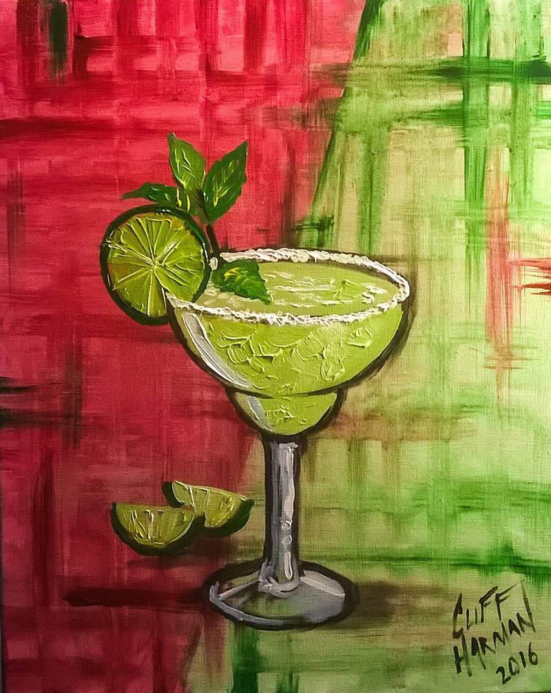 A32 Fiesta! - Sip and Paint Parties in Bartlett, IL