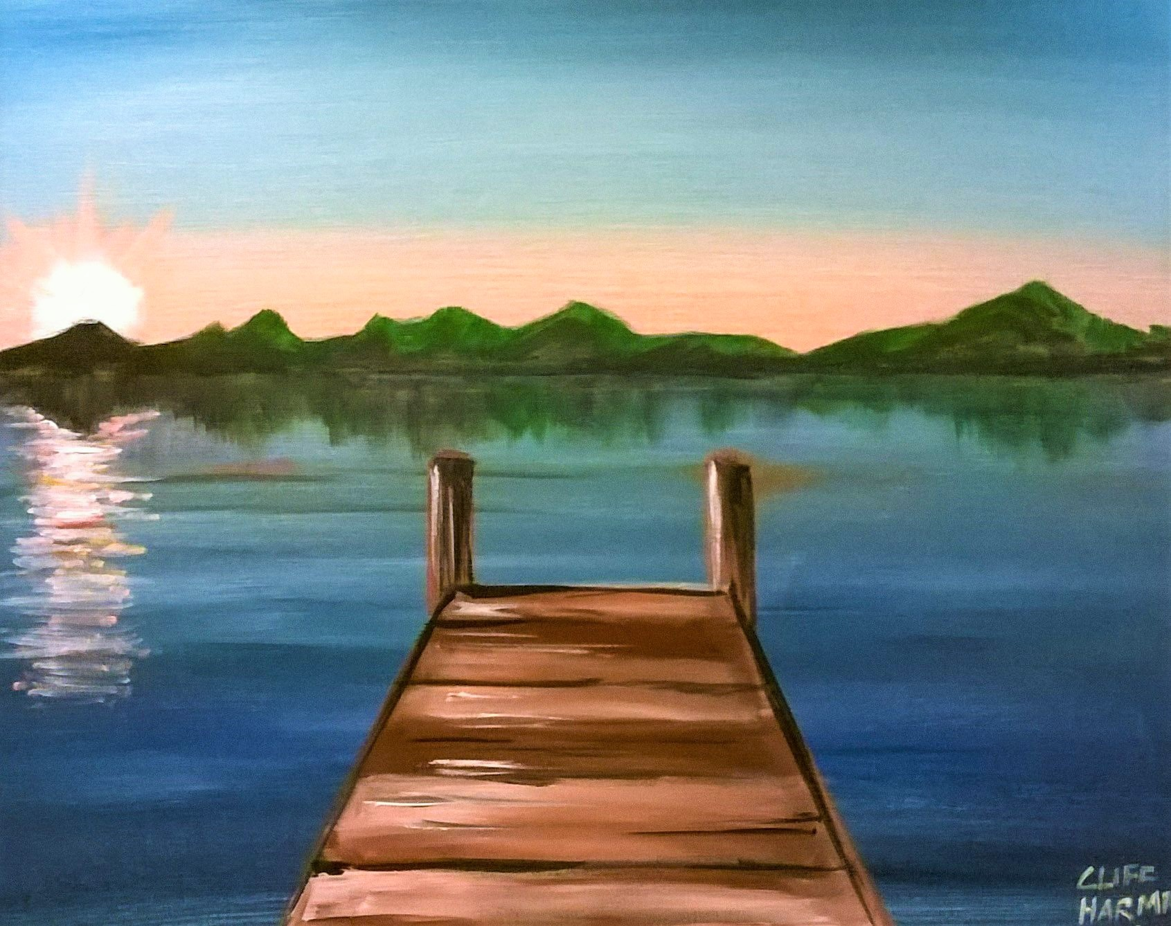 A39 The Lakehouse - Sip and Paint Parties in Bartlett, IL