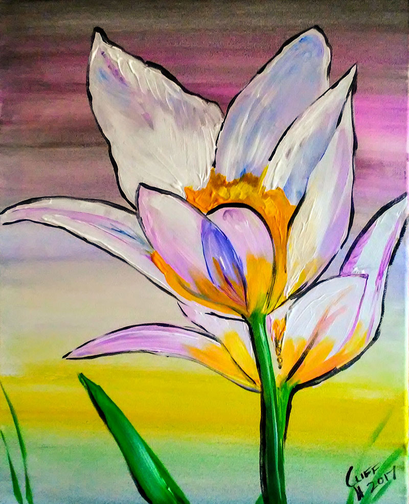 A63 New Life - Sip and Paint Parties in Bartlett, IL