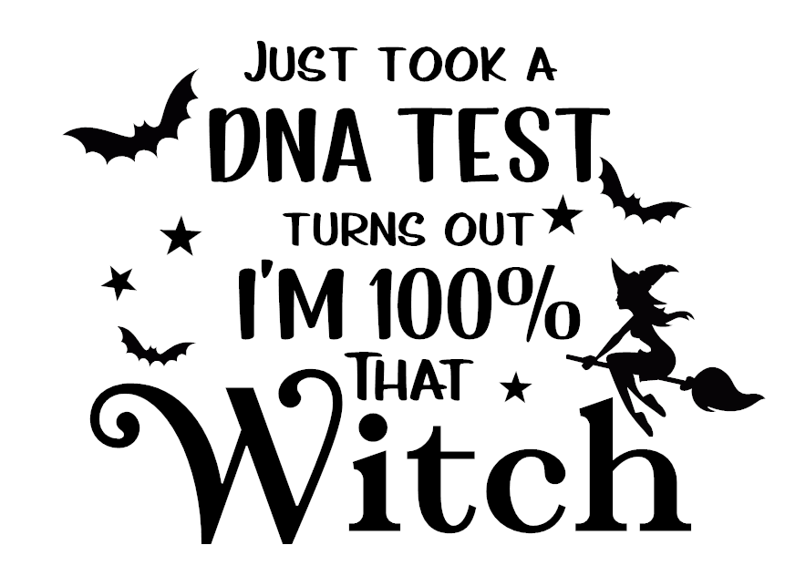 J21 100% That Witch